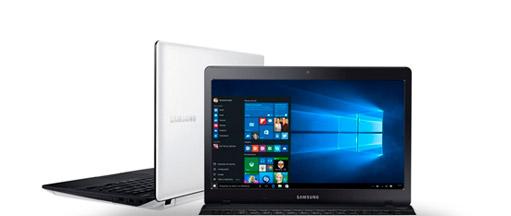 Assistência técnica de Notebooks Samsung